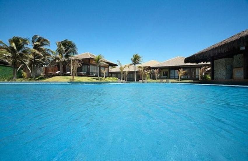 Três hotéis cearenses ficam entre as melhores acomodações de pequeno porte do Brasil