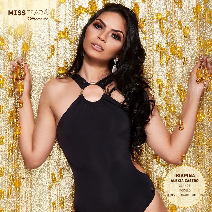 Miss Ceará 2019