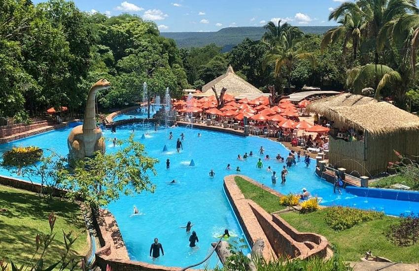 10 parques de lazer para curtir a natureza e se divertir no Ceará