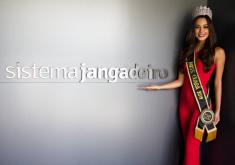 Miss Ceará 2019 Luana Lobo