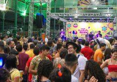 Várias festas gratuitas estão espalhadas pela cidade (FOTO: Divulgação/ Prefeitura de Fortaleza)