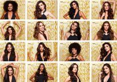 São 16 candidatas ao título de Miss Ceará 2019. (Foto: Divulgação)