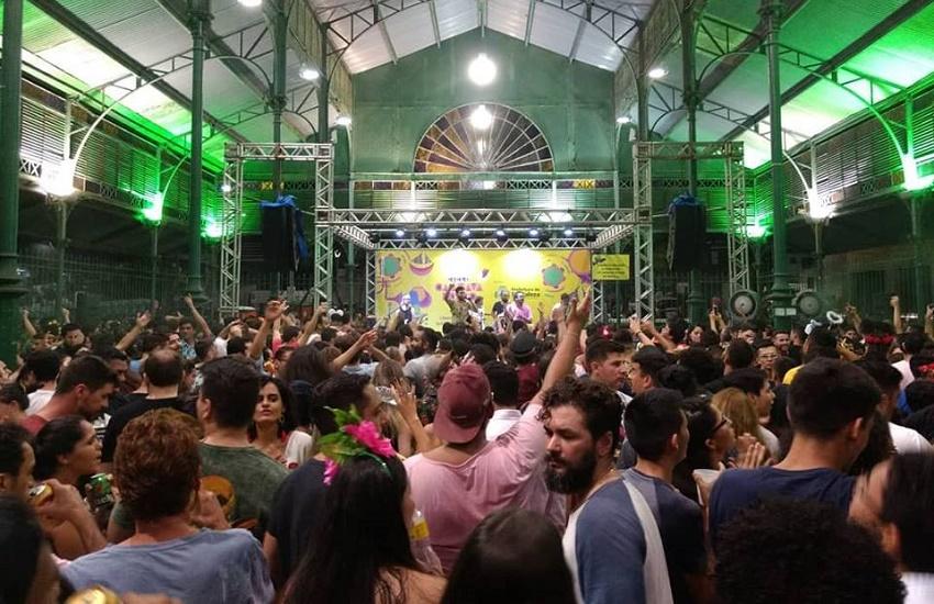 Veja programação do Pré-Carnaval de Fortaleza e se divirta