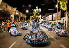 O folião poderá curtir festa o dia todo no sábado de carnaval (FOTO: Divulgação/ Prefeitura de Fortaleza)