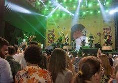 Em Fortaleza, vários polos contam com festa gratuita (FOTO: Alex de Alencastro/ Prefeitura de Fortaleza)