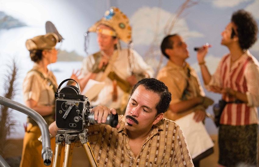Artistas de outros estados contam desafio de incorporar linguajar cearense em Cine Holliúdy 2