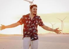 O Jonas Sunset começa a partir das 15h (FOTO: Reprodução/ Instagram)