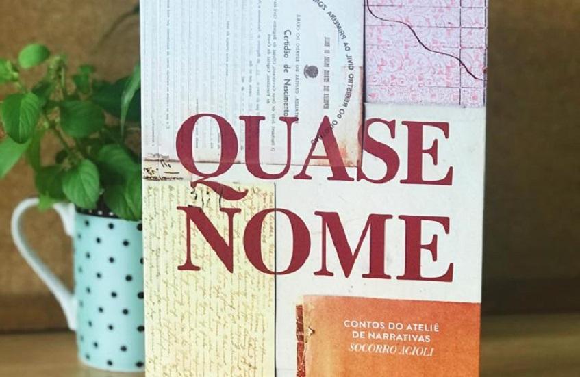 O que seu nome diz sobre você? Autores cearenses lançam livro de contos sobre nome e identidade