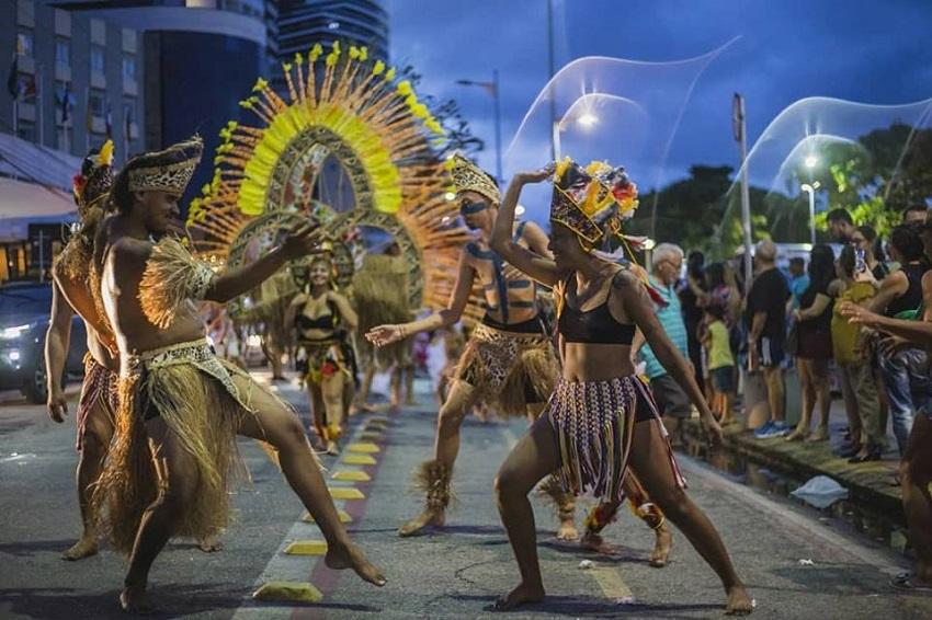Prefeitura de Fortaleza abre consulta pública para o VIII Edital das Artes