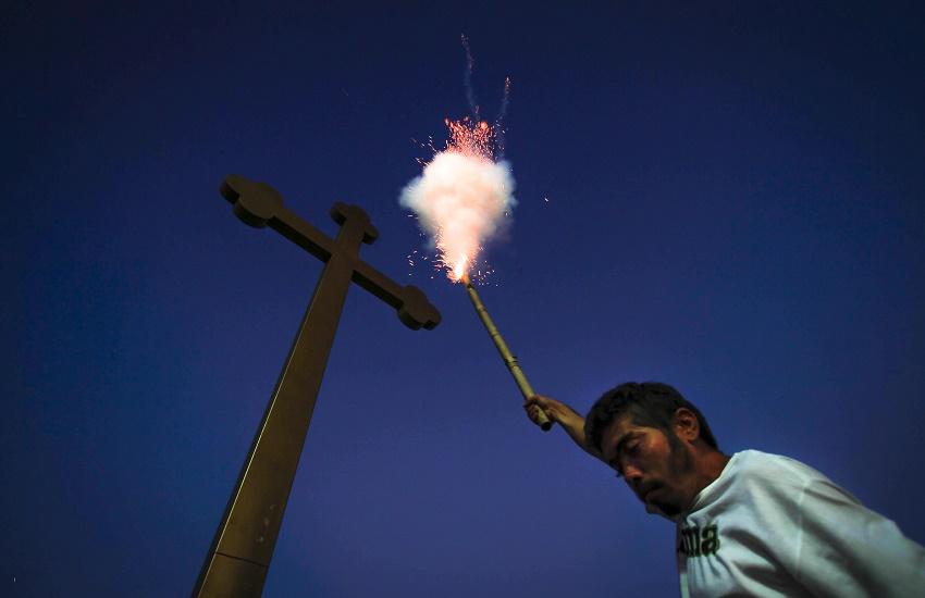 Fotógrafo cearense faz exposição a céu aberto em diversos pontos de Fortaleza