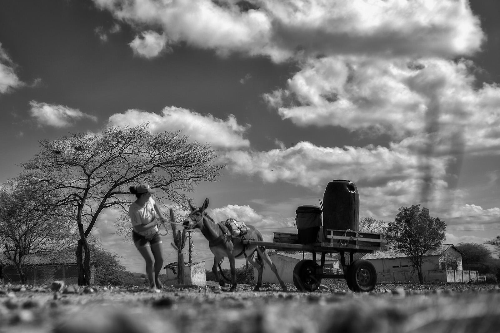 Ensaio sobre Ceará vence concurso de fotografia nacional