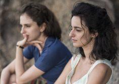 A Vida Invisível narra a história de duas irmãs cariocas que têm os sonhos interrompidos pelo machismo dos anos de 1950 (FOTO: Bruno Machado)