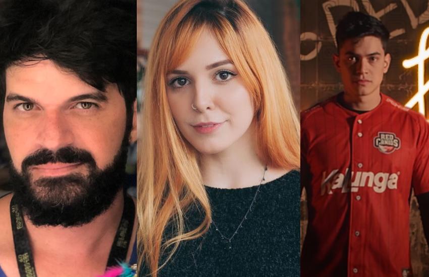 1º festival de eSports de Fortaleza contará com influencers e premiações de até R$ 2 mil
