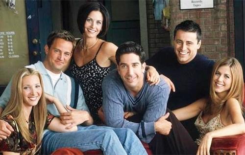 Roda de conversa sobre Friends acontece na Livraria Cultura (FOTO: Divulgação)