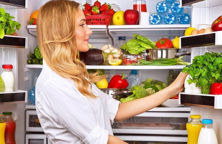 """Sabe como montar uma """"geladeira saudável""""? Nutricionista cearense dá dicas"""