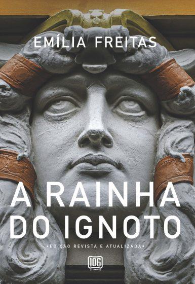 A obra da cearense é considerado o primeiro romance de realismo fantástico brasileiro (FOTO: Divulgação)