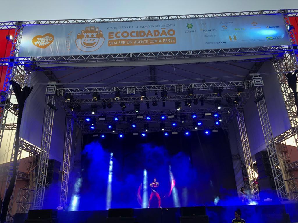 Festival Ecocidadão