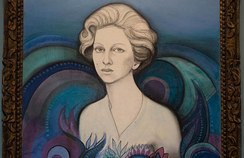 Yolanda Queiroz é homenageada com exposição de seu acervo pessoal no Espaço Cultural Unifor