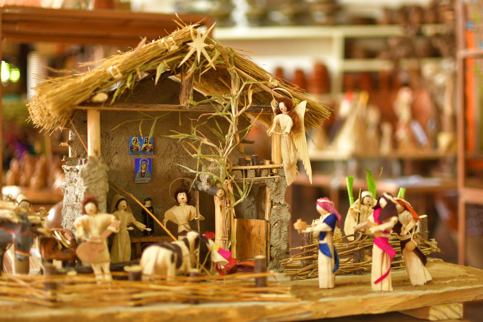 As peças foram criadas por mais de 100 artesãos de quatro associações do Ceará (FOTO: Ariel Gomes)