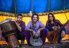 A banda Gravatas Borboletas é uma das atrações do festival Other (FOTO: Divulgação)