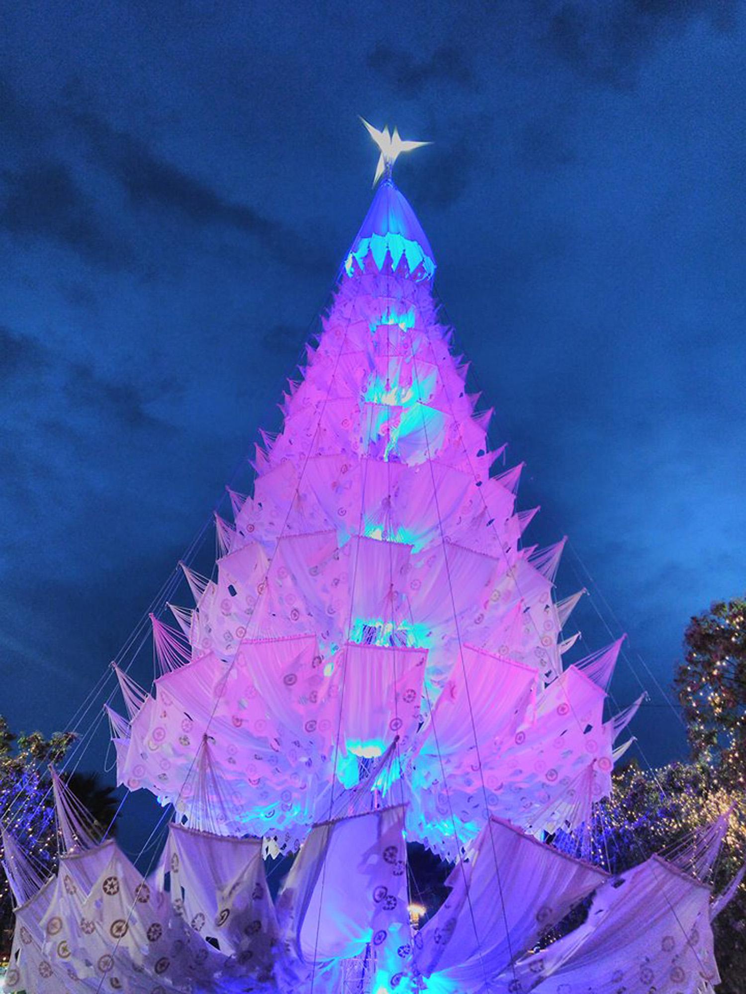 Concurso Natal de Luz