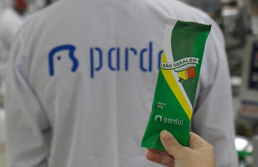 Em parceira com São Geraldo, Pardal lança picolé de refrigerante de caju