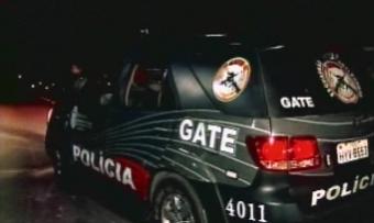 Presos são resgatados de CPPLs em Itaitinga