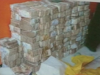 Condenados por participação no furto milionário ao BC têm pena reduzida