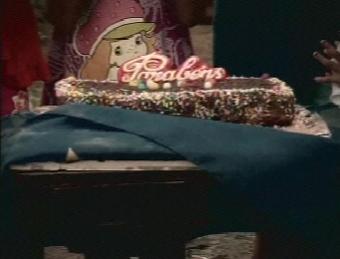 Buraco de quatro anos ganha bolo em Caucaia