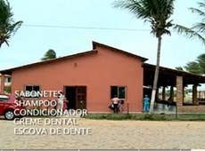 Casa do Sol Nascente acolhe portadores de HIV em Fortaleza