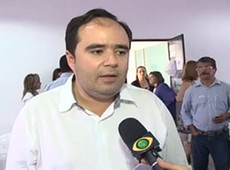 Secretaria de Saúde recebe profissionais do Mais Médicos