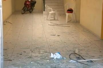 Atentado à bomba ocorre em Caririaçu, interior do Ceará