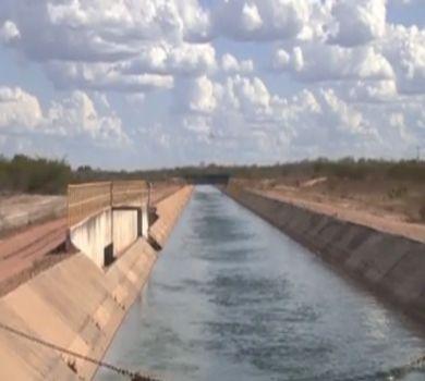 A cada três açudes no Ceará, dois estão com menos de 30% de capacidade