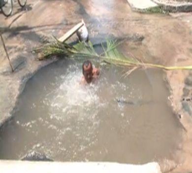 26% da água distribuída no Ceará é desperdiçada a caminho das casas