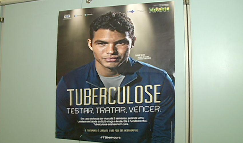 Atenção aos sintomas da tuberculose (FOTO: Reprodução TV Jangadeiro)