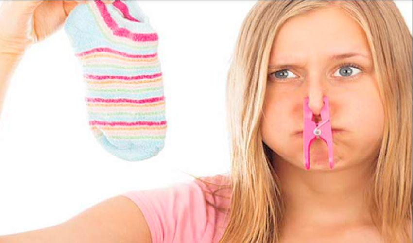 Dermatologista dá dicas de prevenção ao chulé (FOTO: Reprodução TV Jangadeiro)
