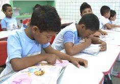 Educação municipal (FOTO: Reprodução TV Jangadeiro)