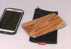 Golpe do celular (FOTO: Reprodução TV Jangadeiro)