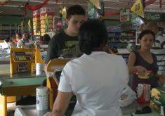 Agora é preciso apresenta o CPF na Hora das compras (FOTO: Reprodução TV Jangadeiro)