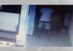Grupo armado se passa por cliente e faz arrastão em motel (FOTO: Reprodução TV Jangadeiro)