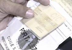 Saiba como se prevenir do golpe do boleto falso(FOTO: Reprodução TV Jangadeiro)