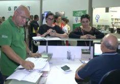 Alto índice de desemprego em Fortaleza e Região Metropolitana (FOTO: Reprodução/TV Jangadeiro)