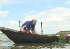 Deus manda água para o sertão do nosso Ceará (FOTO: Reprodução TV Jangadeiro)
