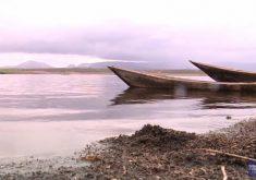 Chuvas trouxe alívio para os reservatórios cearenses(FOTO: Reprodução TV Jangadeiro)