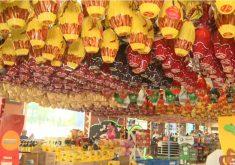 Ovos de páscoa já estão a vendo no mercado (FOTO: Reprodução Nordestv)