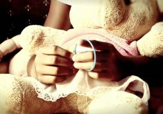 Crianças vivem em realidade de cortar o coração (FOTO: Reprodução Nordesrtv)