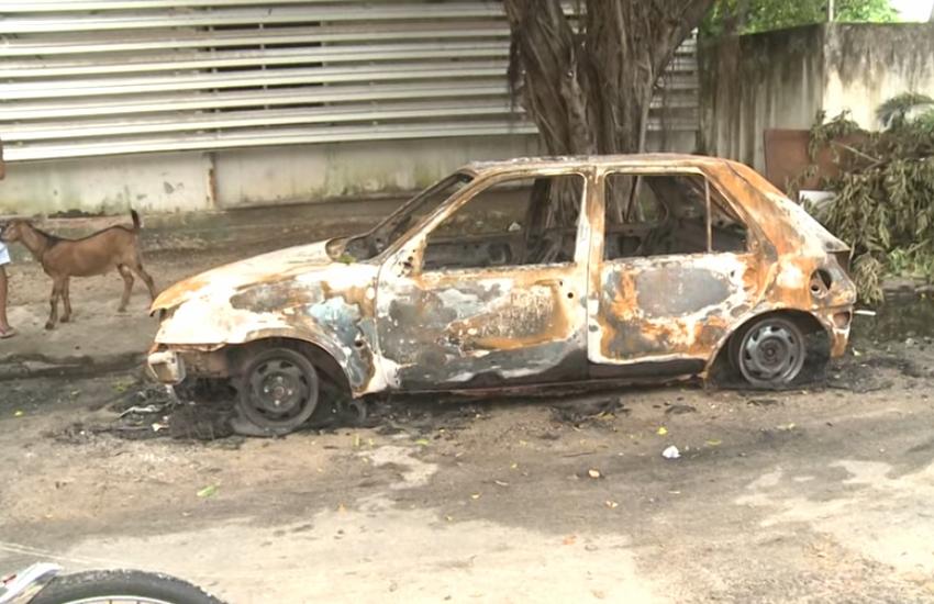 Apesar de ataques, delegacias plantonistas continuam semreforço da Polícia Militar