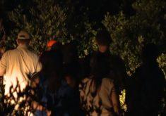 Corpo de mulher é achado enterrado em mangue (FOTO: Reprodução TV Jangadeiro)