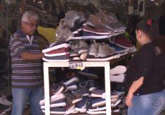 Comércio movimenta o Ceará (FOTO: Reprodução TV Jangadeiro)