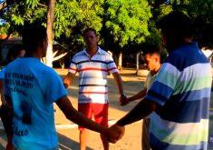 Eles venceram o vício do crack através da fé em Deus (FOTO: Reprodução Nordestv)